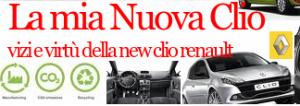 Blog La mia Nuova Clio