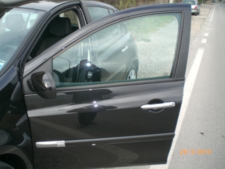 sportello Nuova Clio esterno