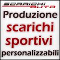 banner scarichi sportivi