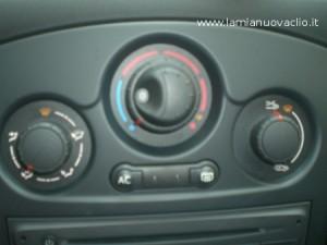strumenti aria Clio