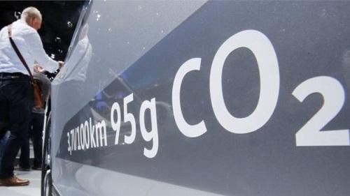 vetture volkswagen con basse emissioni
