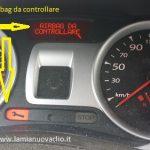 airbag da controllare
