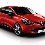Renault Clio. la City Car elegante