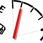 livello carburante