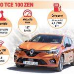 Nuova Renault Clio V