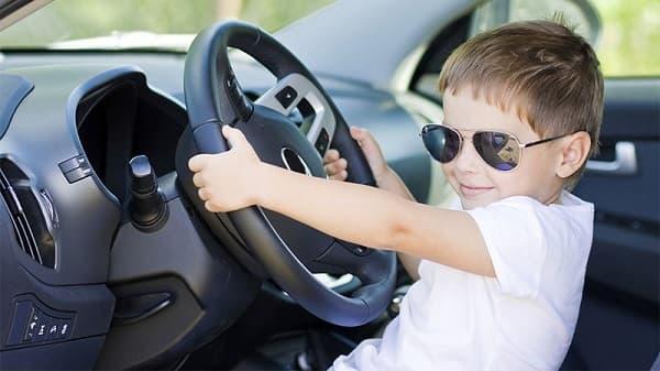 la miglior classe di bonus/malus passerà dai genitori ai figli con la nuova RC auto familiare